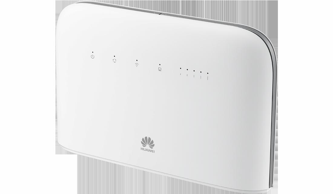 Router stacjonarny kat.9 Huawei B715 UZZ