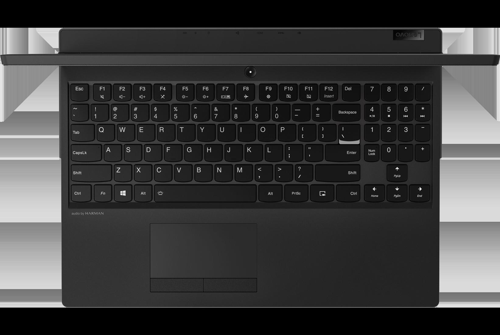 Laptop Lenovo LegionY530+mysM200+E5573Cs
