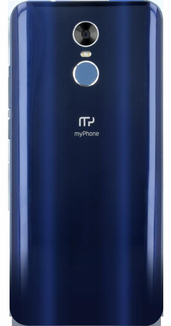 myPhone Prime 18x9 LTE DS