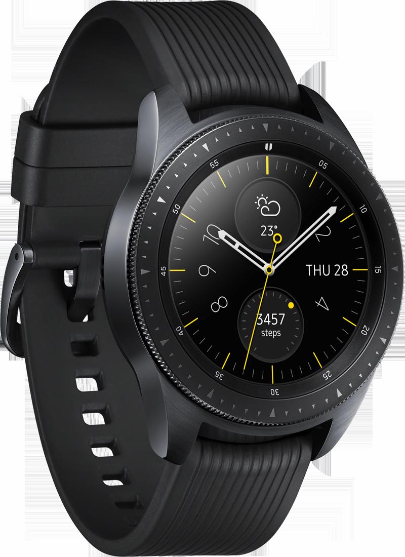 Samsung R810N Galaxy Watch 42mm