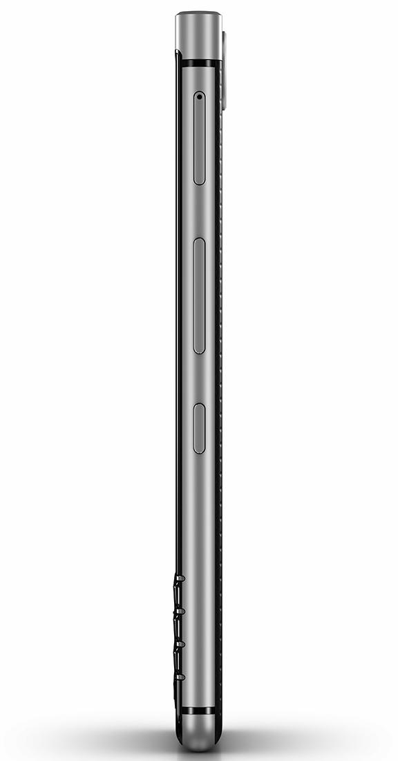 BlackBerry KEYone 32GB UZZ