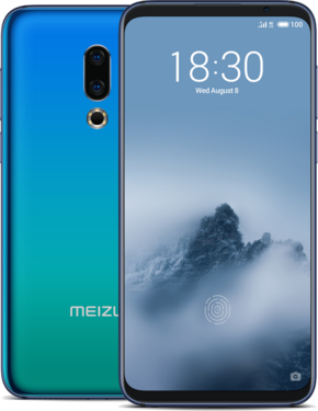 Meizu 16th DS