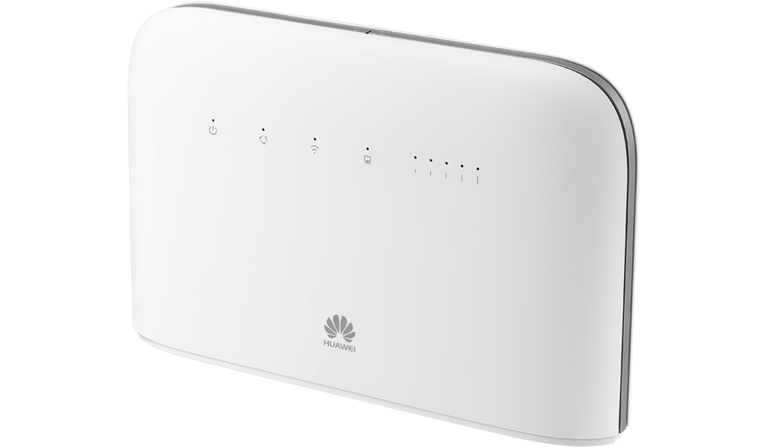 Router stacjonarny kat.9 Huawei B715