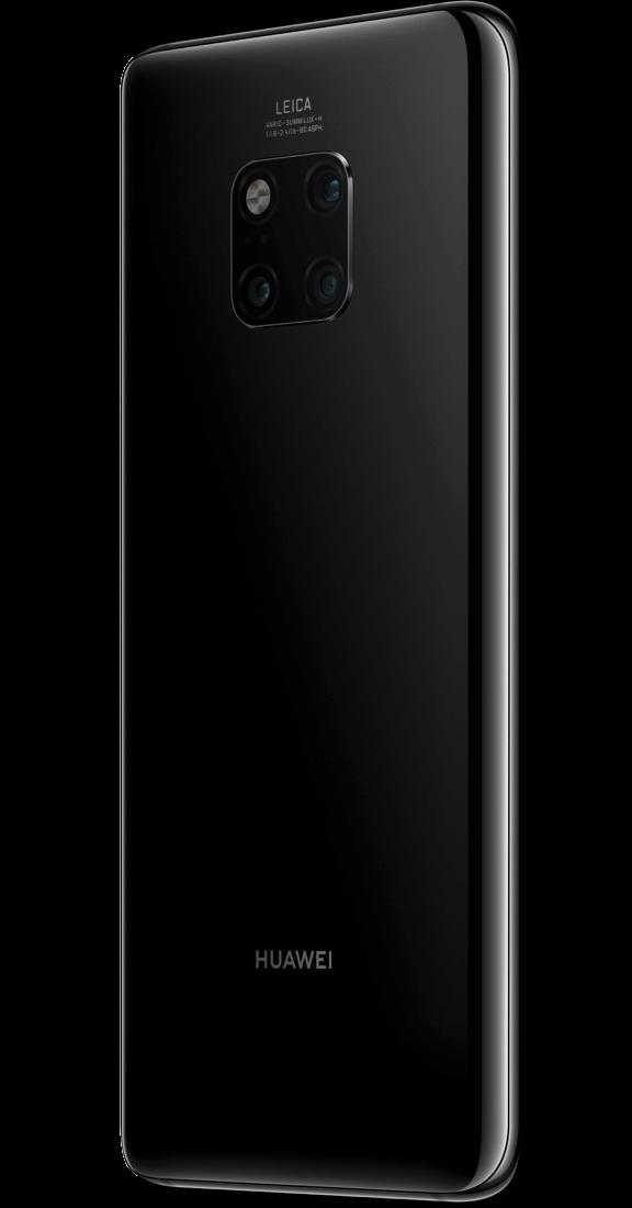Huawei Watch GT + Mate 20 Pro
