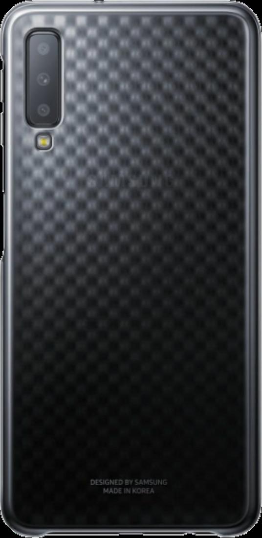 Etui Gradation Cover Samsung A7