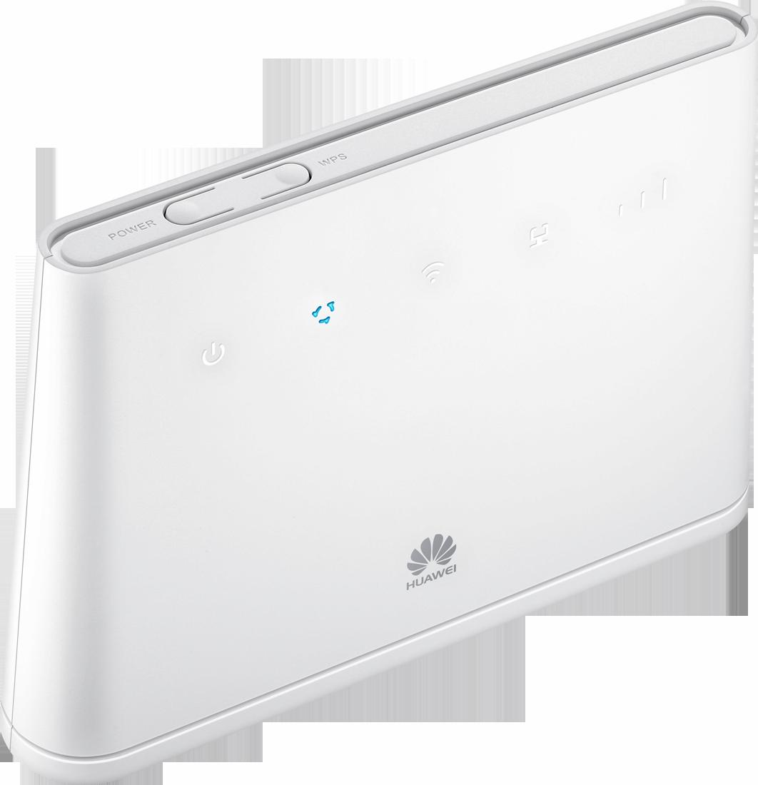 Router Huawei B311 LTE UZZ