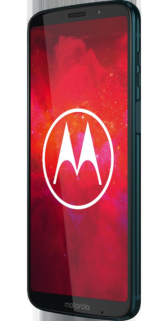 Motorola Moto Z3 Play DS UZZ