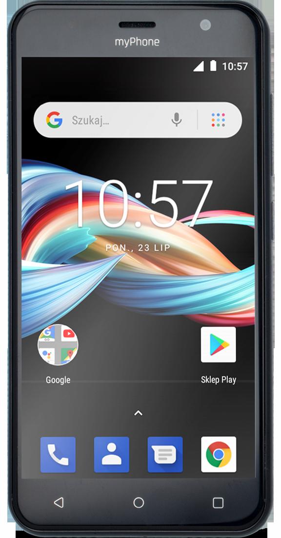 myPhone FUN 6 Lite DS UZZ