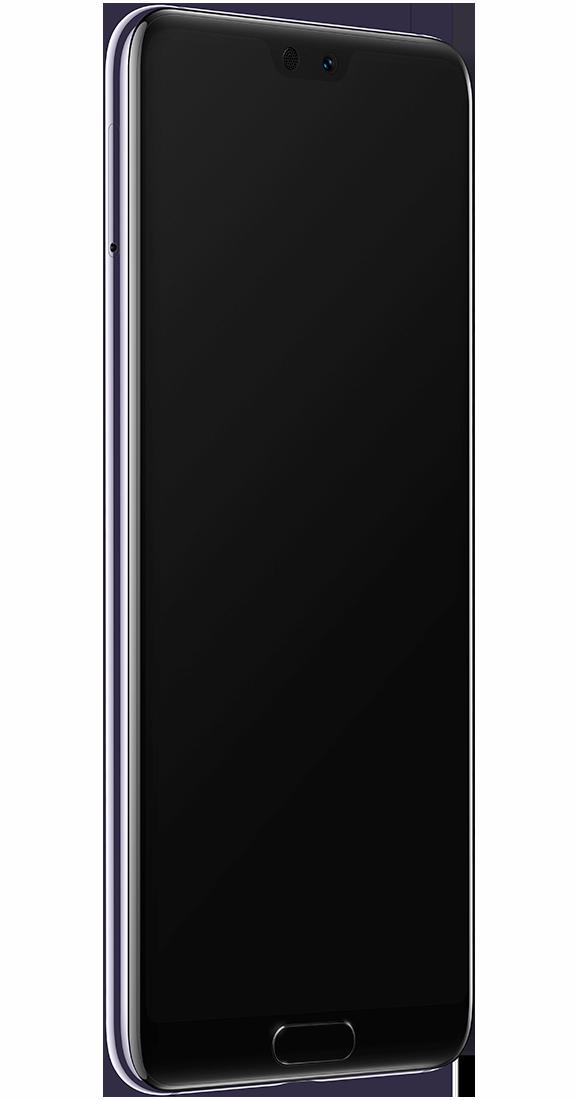 Huawei P20 64GB + Band 2 Pro