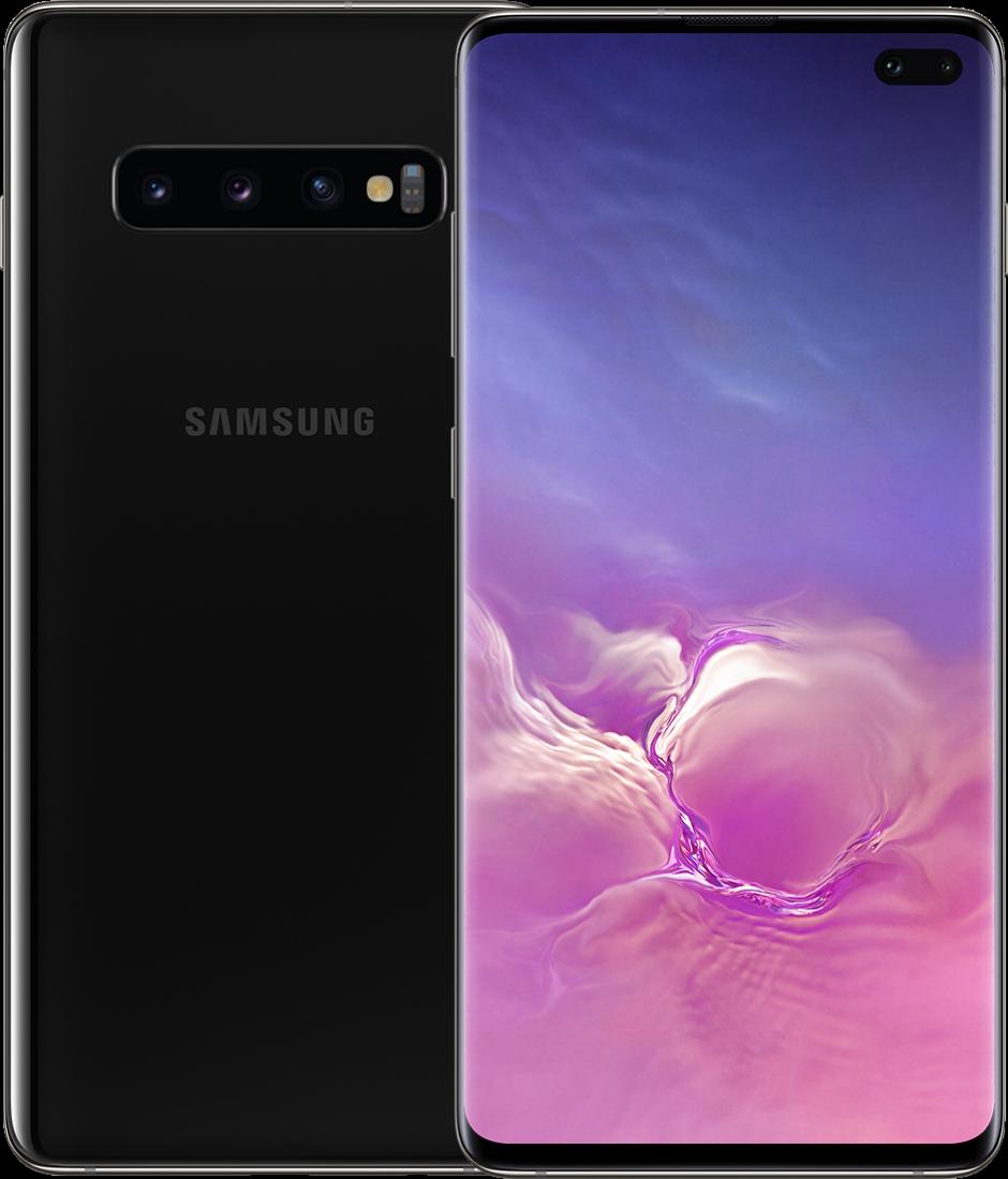 Samsung G975F Galaxy S10+ 1TB
