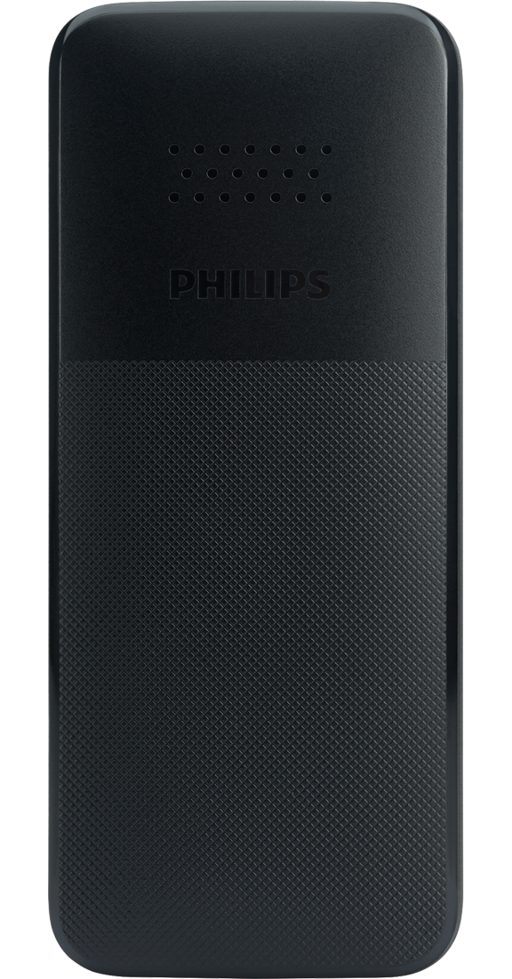 Philips Xenium E106 UZZ