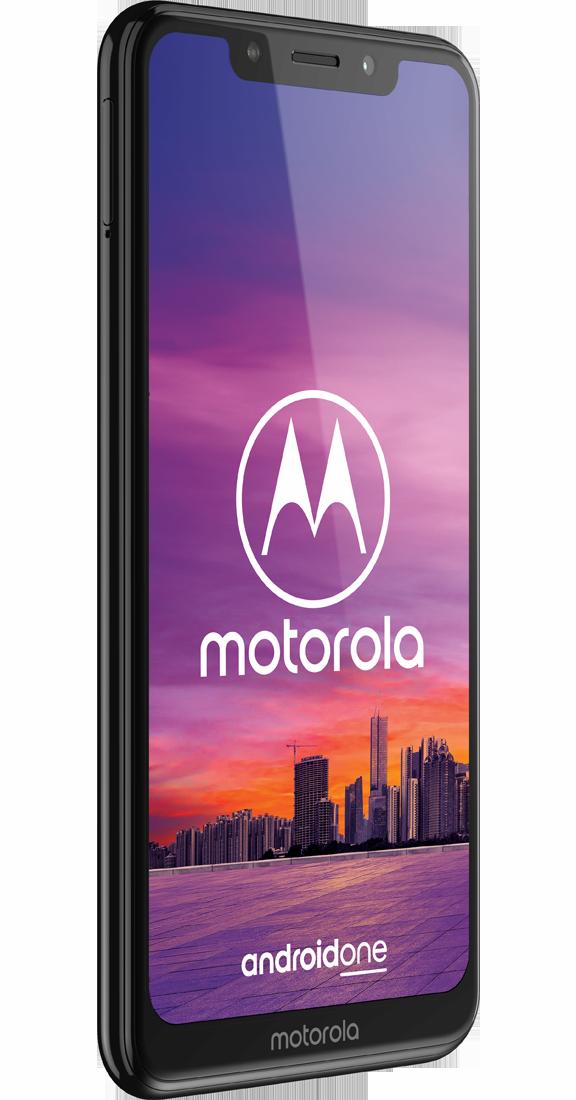 Motorola One UZZ