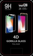 Szkło 4D WG Huawei Y6 (2019)