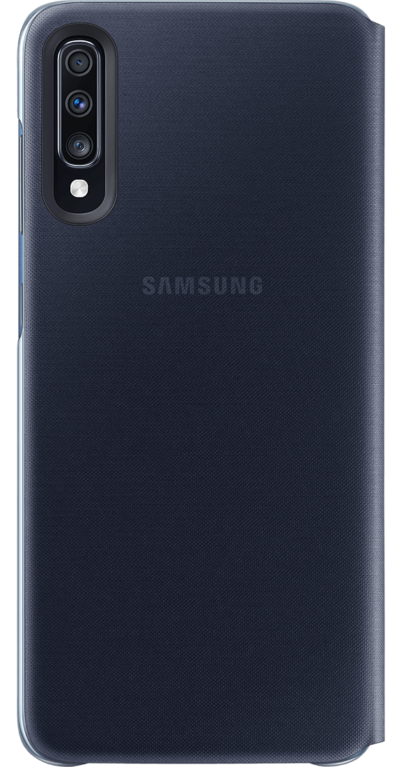 Etui Wallet Cover Samsung A70