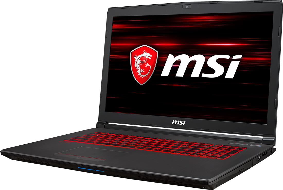 Laptop MSI GV72 8RD+gadżety+E5573C UZZ