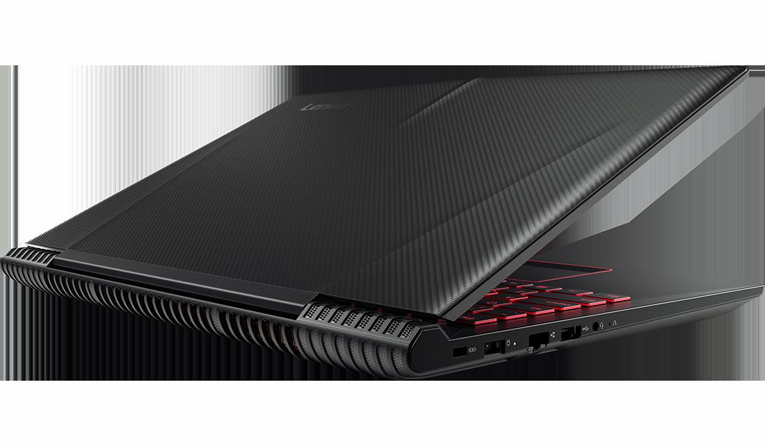 Laptop Lenovo LegionY520+myszGOM+E5573C UZZ