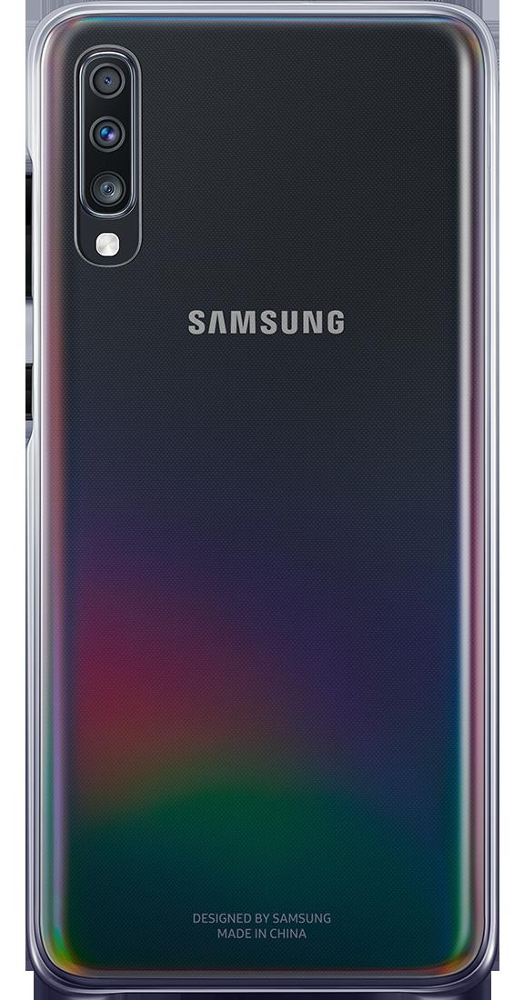 Etui Gradation Cover Samsung A70