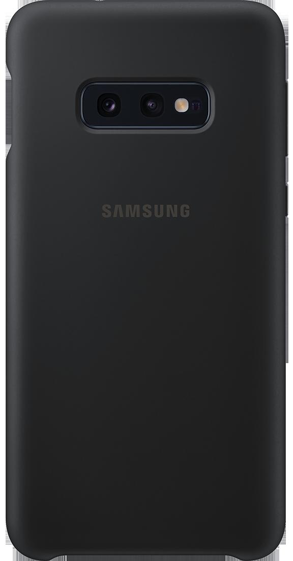 Etui Silicone Cover Samsung S10e