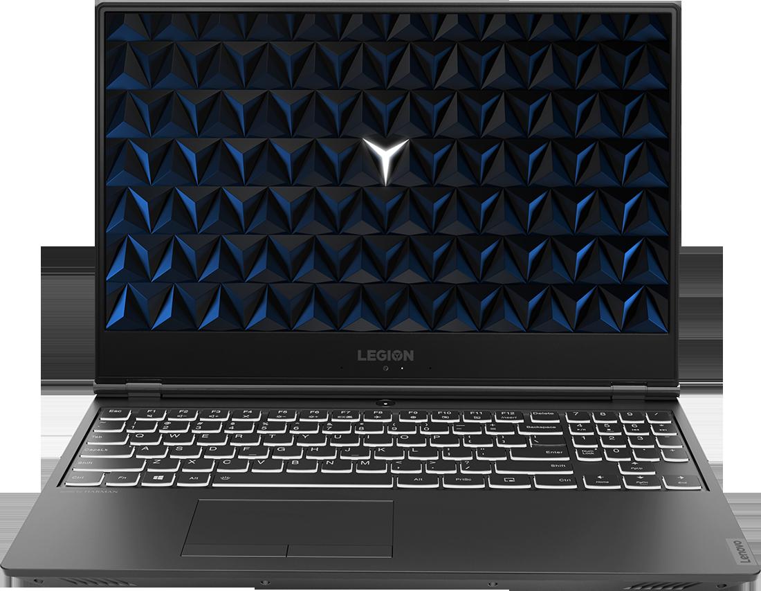 Laptop Lenovo Legion Y540-17+routerE5573Cs+Lenovo Y Gaming Headset