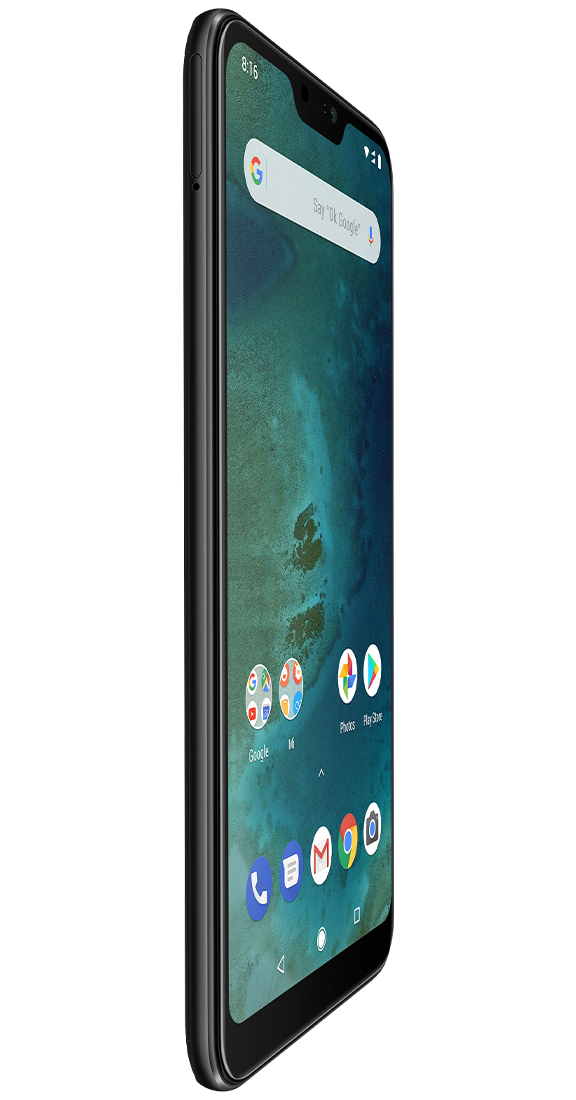 Xiaomi Mi A2 Lite UZZ