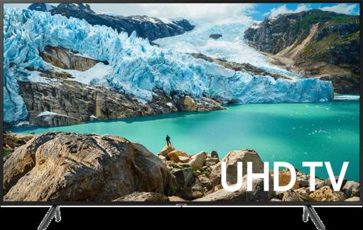 Samsung UHD TV UE43RU7102