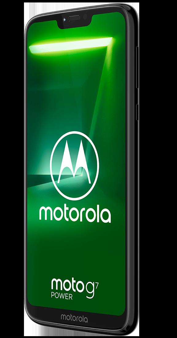 Motorola Moto G7 Power UZZ