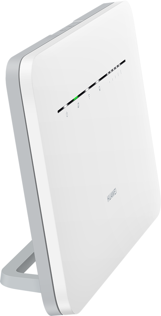 Router stacjonarny kat.7 Huawei 4G Router 3 Pro