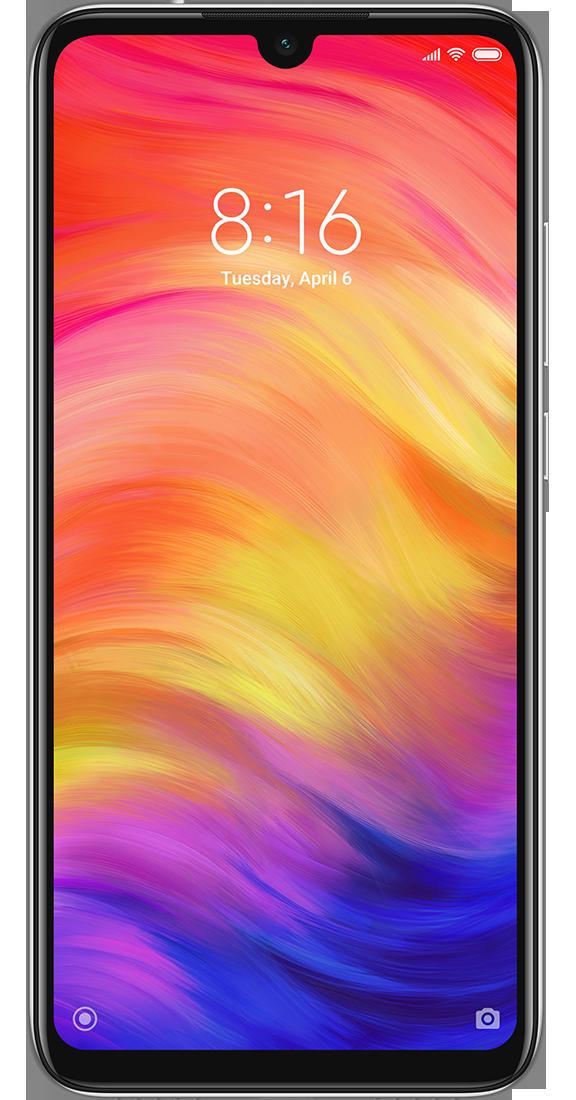 Xiaomi Redmi Note 7 4+64GB UZZ
