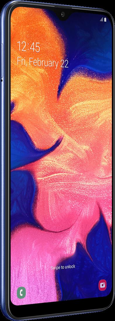 Samsung Galaxy A10 UZZ