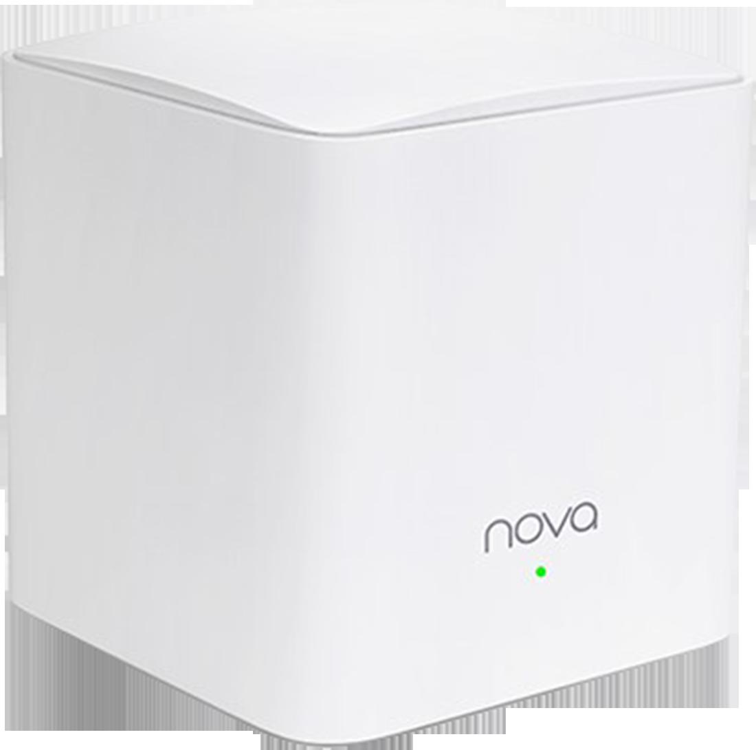 System Wi-Fi Tenda Nova MW5 (3pak)