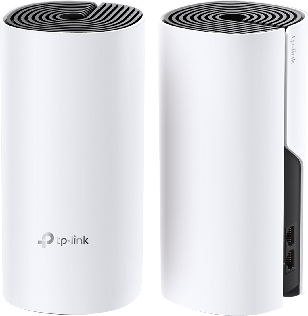 System Wi-Fi TP-Link Deco M4 (2 pack)