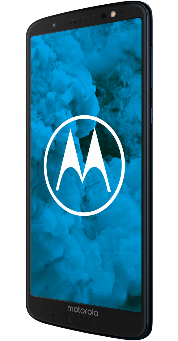 Motorola Moto G6 Plus DS UZZ