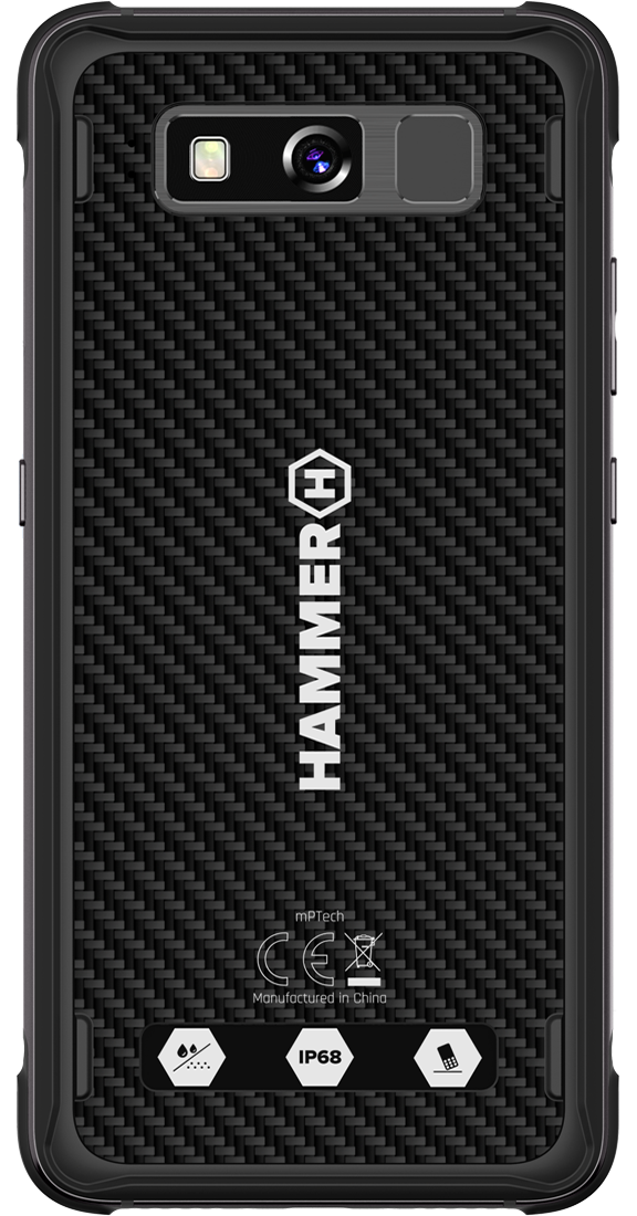 Hammer Blade 2 Pro