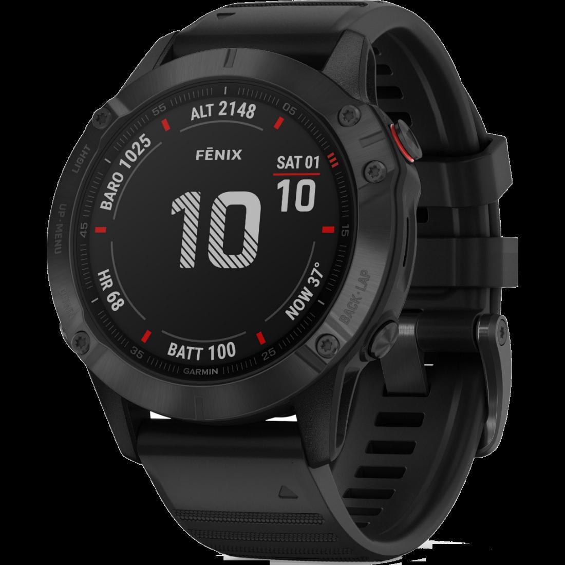 oferta abonament zegarek garmin 6