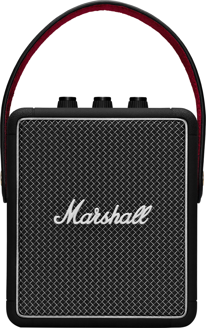 Marshall Stockwell II Bluetooth
