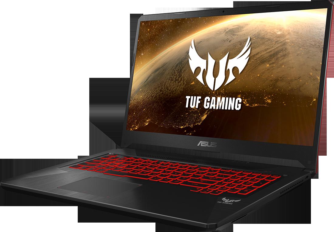 Laptop ASUS FX705GE-EW231T + router E5576