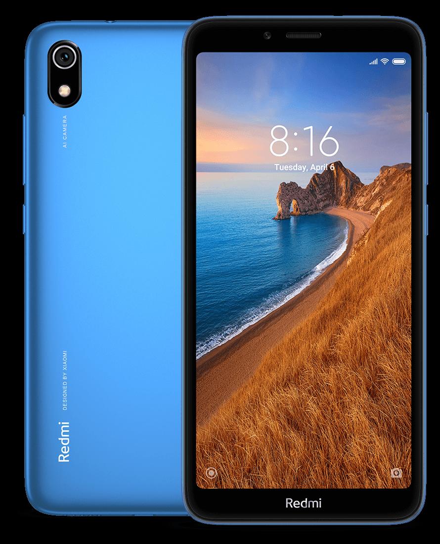 Xiaomi Redmi 7A UZZ
