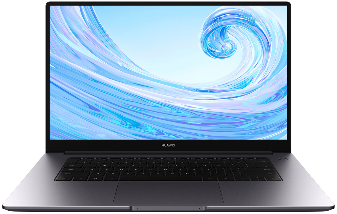 Laptop Huawei New Matebook D15 + FreeBuds 3