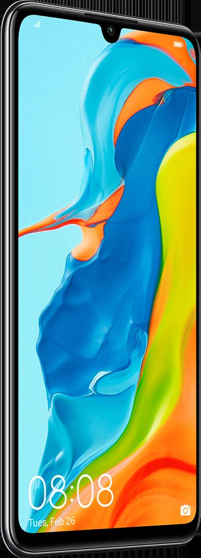 2x Huawei P30 Lite