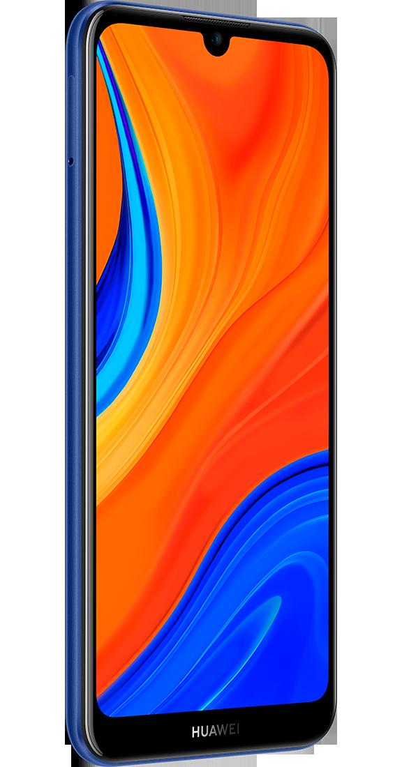 2x Huawei Y6S