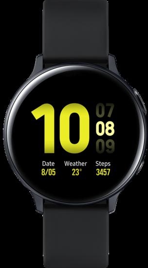 Samsung Galaxy Active2 44 mm Aluminium