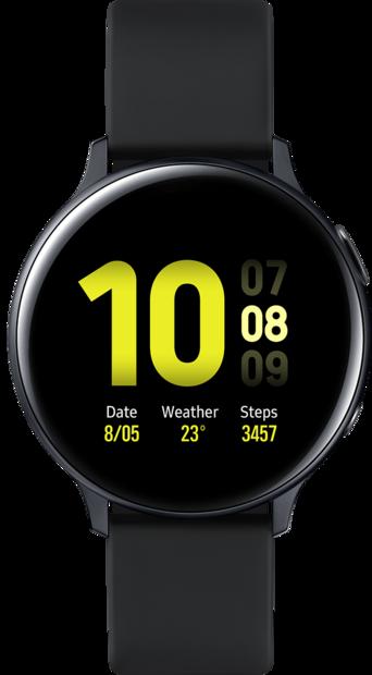 Samsung Galaxy Active2 40 mm Aluminiowy