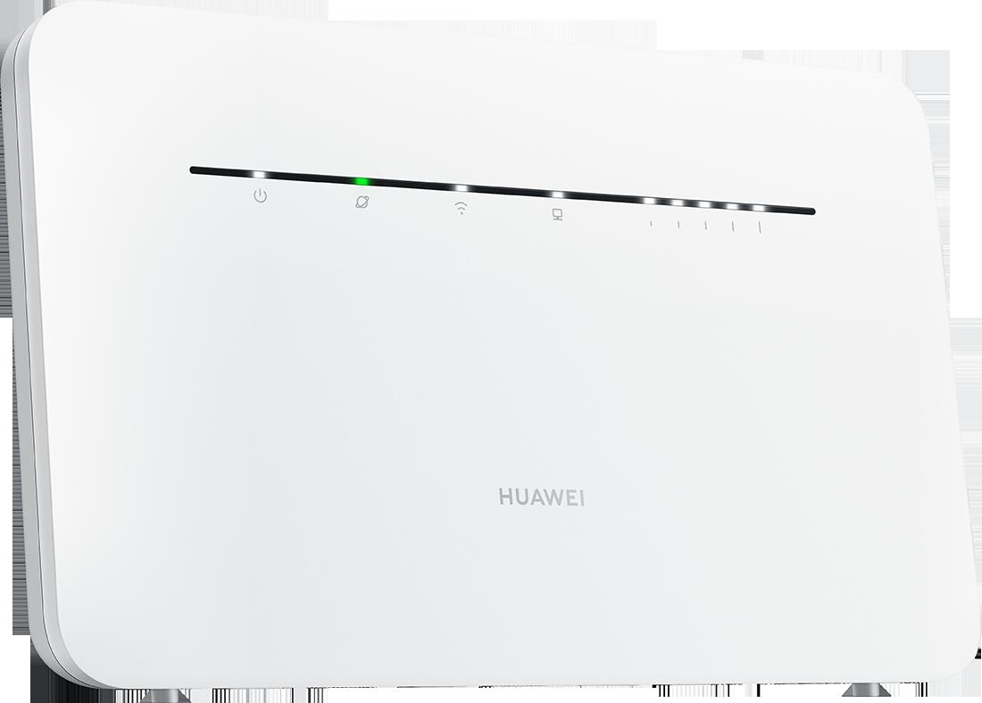 Router stacjonarny kat.7 Huawei 4G Router 3 Pro UZZ