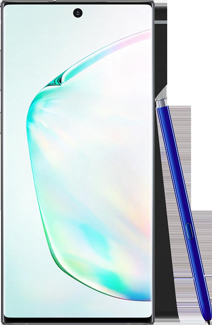 Samsung Galaxy Note 10 UZZ