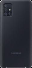 Etui Silicone Cover Samsung A71