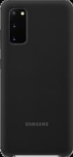 Etui Silicone Cover Samsung S20+
