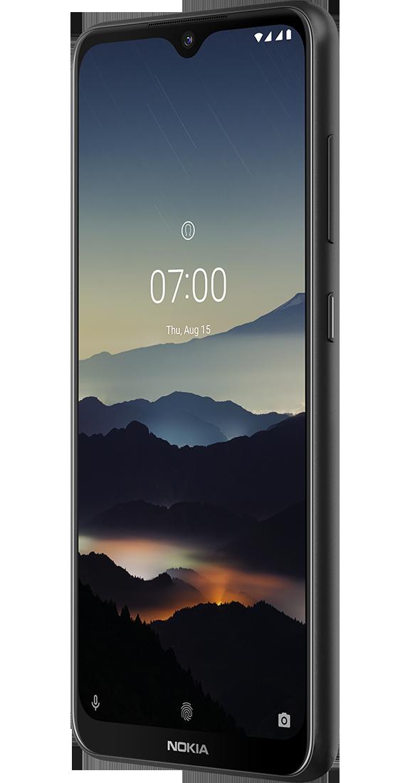 Nokia 7.2 UZZ