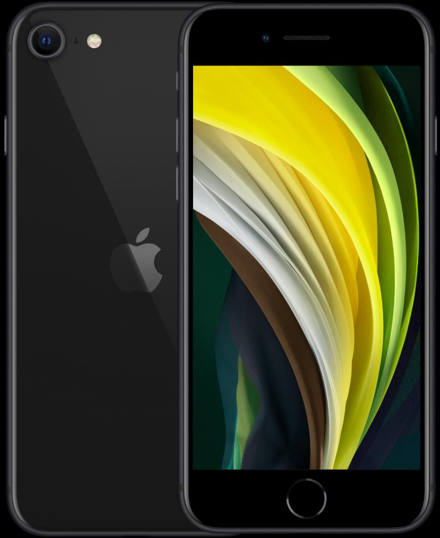 iPhone SE (2020) 64GB