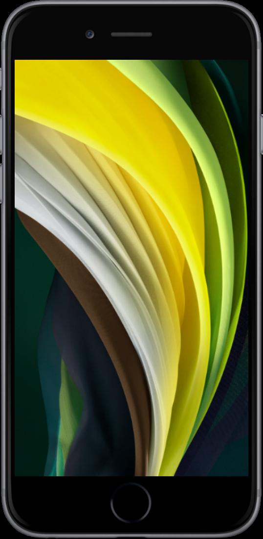 iPhone SE (2020) 256GB