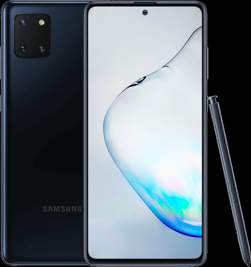 Samsung Galaxy Note 10 Lite UZZ